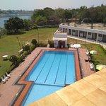 Lotus Riverside Resort