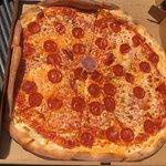 Zdjęcie Michaelangelo's Pizza & Subs