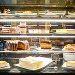 Dessert - Homemade cakes
