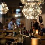 MontRaw Restaurant Foto