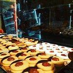 Sweets. Cookies.