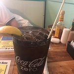 Foto di Mangrove Mike's Cafe