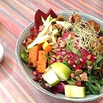 Foto van Yummy Bowl