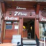Taberna 7 Picos, Navacerrada