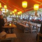 תמונה מRestaurant Ănjoy