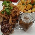 Bilde fra Donegans