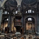 San Giuseppe dei Teatini – fotografija