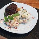Bilde fra Blue Explorers Bar & Grill
