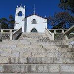 Igreja de S. Lourenço, no cimo do monte