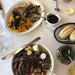 Foto de El Puerto Restaurant & Grill