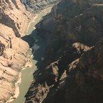 Gironzolando per il Grand Canyon... magico