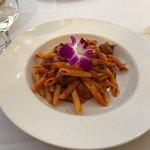 Bilde fra Mezza Luna Restaurant
