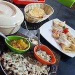 Foto de Don Anibal Restaurante Col-Mex