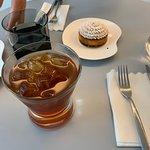 配上一杯無糖的茶 真的是絕配