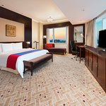 Photo of Crowne Plaza Shanghai Pudong