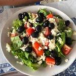 صورة فوتوغرافية لـ Cucina Italiana