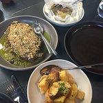 Foto van Craggy Range Restaurant