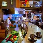 Prego - Award-winning Italian restaurant