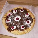Zdjęcie Pizzeria La bocca