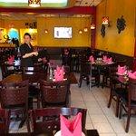 Summit Thai Cuisine - dining room