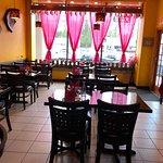 Summit Thai Cuisine - dining room from rear