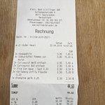 KALINSKI Wurstwirtschaft & Gin Bar Foto