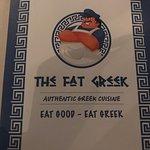 Bilde fra The Fat Greek