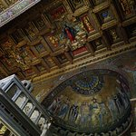 Santa Maria in Trastevere 사진