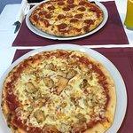 Foto van Armonia Pizzeria y Cafeterìa