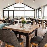 Brean Country Club Restaurant