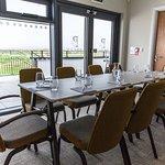 Brean Country Club Meeting Room