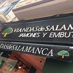 Foto van Viandas de Salamanca