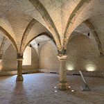 Une abbaye à visiter porteuse de nombreux projets culturels et pédagogiques