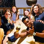 Foto de BLU: il gelato del barrio