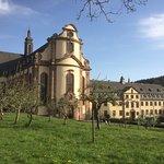 Photo of Himmeroder Klostergaststatte