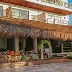 Restaurante de Quinto Sole Hotel