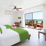 Junior Suite Room | Ocean View