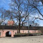 قلعة سومينلينا صورة فوتوغرافية