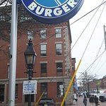 Zdjęcie Elevation Burger