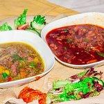 Abashawul Bar & Restaurant