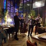 Fotografija – Restaurant Džumbus
