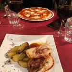 صورة فوتوغرافية لـ Trattoria Pizzeria Laghee