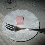 連泊特典の無料の特別ディナー