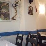 Bilde fra Taverna Kreta Minotaurus