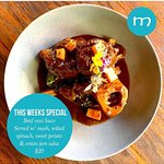 Monsoons Weekly Specials
