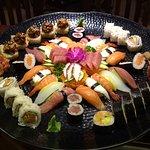 Bilde fra Shashin-Ka Japanese Restaurant