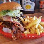 Bilde fra Burger Biz