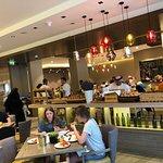 Sufra Restaurant-billede