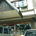 Foto Restaurant Garuda Padang