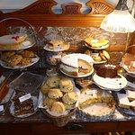 Clarinda's Tea Room Foto